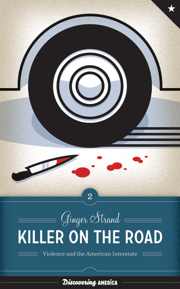 Killer Book Cover 2