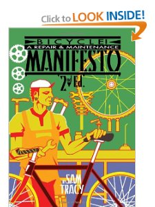 Bicycle Manifesto cover